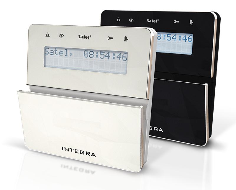 Manipulator alarmowy INT-KLF Satel
