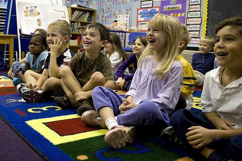 monitoring przedszkola
