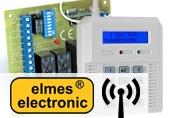 Systemy bezprzewodowe ELMES