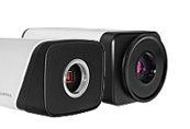 Kamery IP kompaktowe