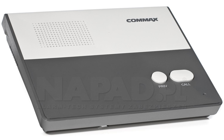 Intercom CM800 stacja podrzędna