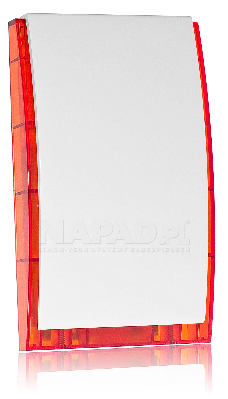 Sygnalizator zewnętrzny SP-4001 R SATEL