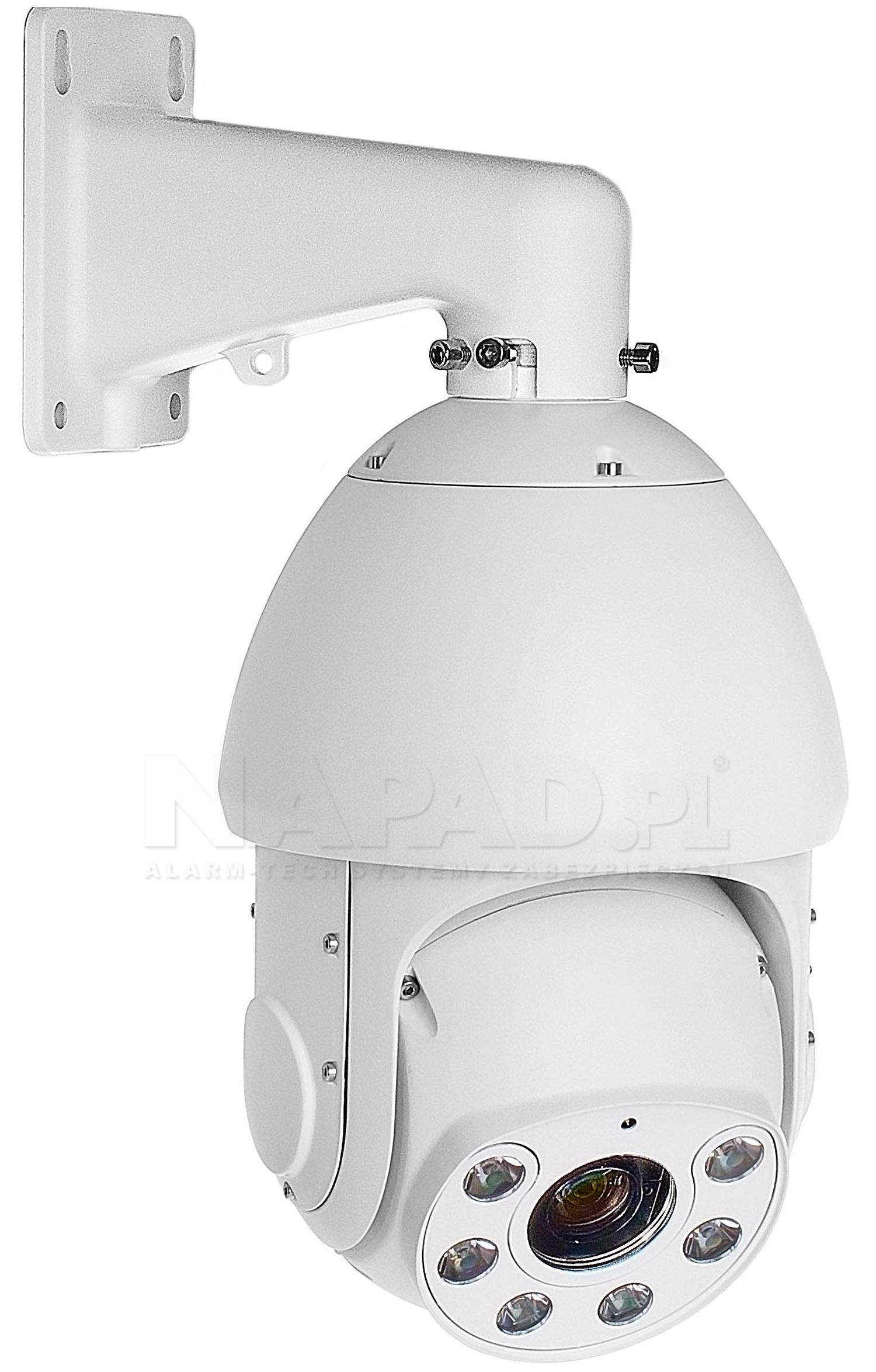 Kamera kolorowa szybkoobrotowa BCS SD5023