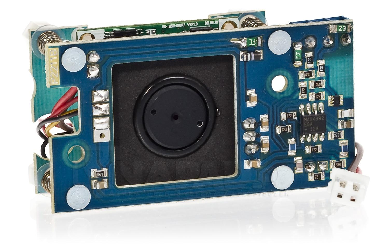 KAM-3P - Moduł kamery