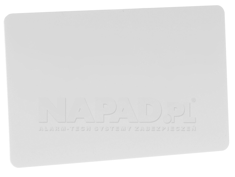 EMC-1 karta zbliżeniowa (numerowana)