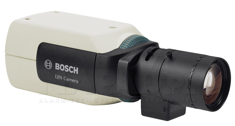 Kamera przemysłowa kolorowa VBC-4075-C11 BOSCH
