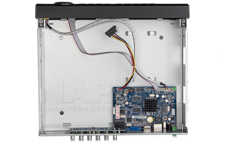 Rejestrator trybrydowy PX-AHD2908EA