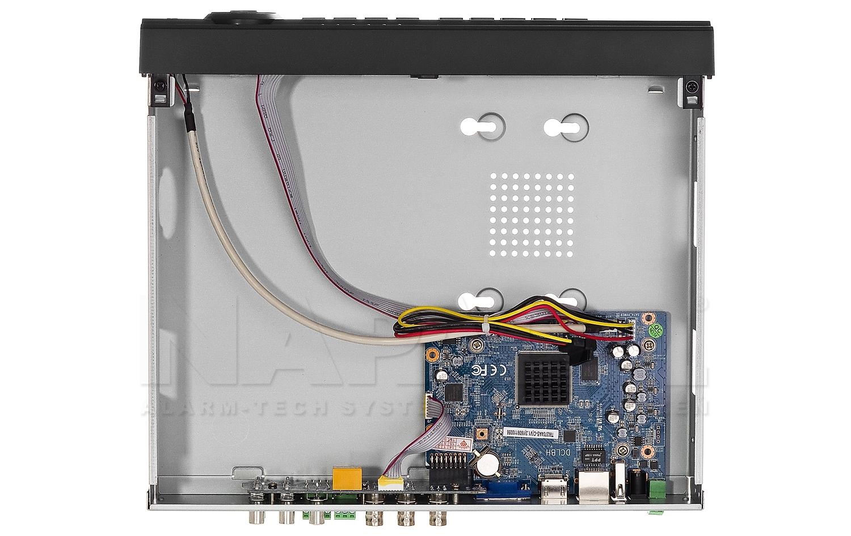 Rejestrator trybrydowy PX-AHD0421H