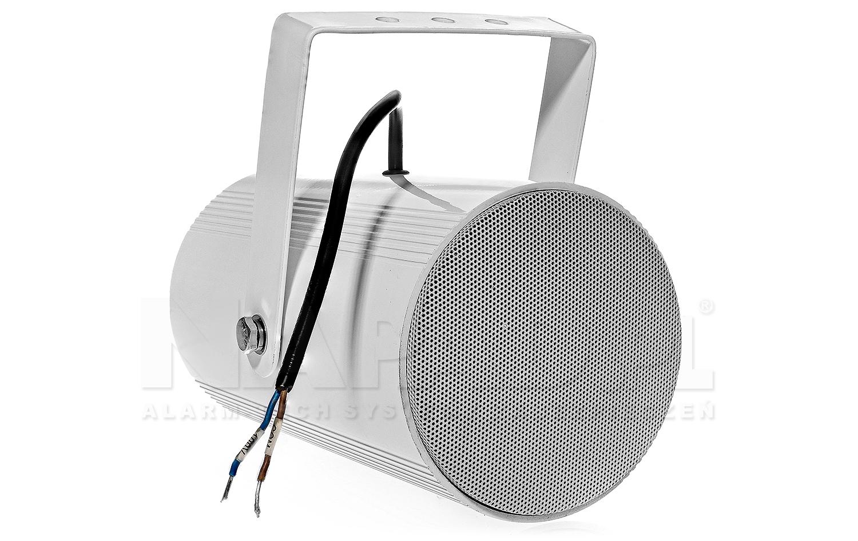 Dwustronny głośnik projekcyjny HQM-20P