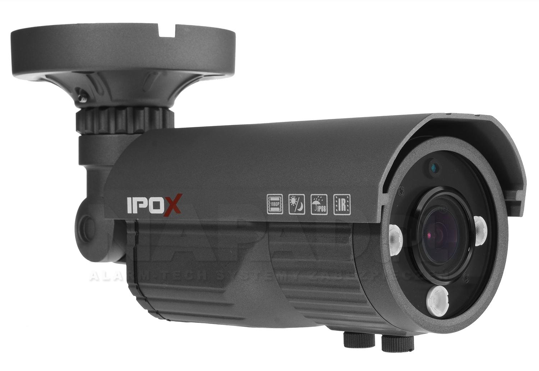 Kamera przemysłowa AHD AH1203TV/W