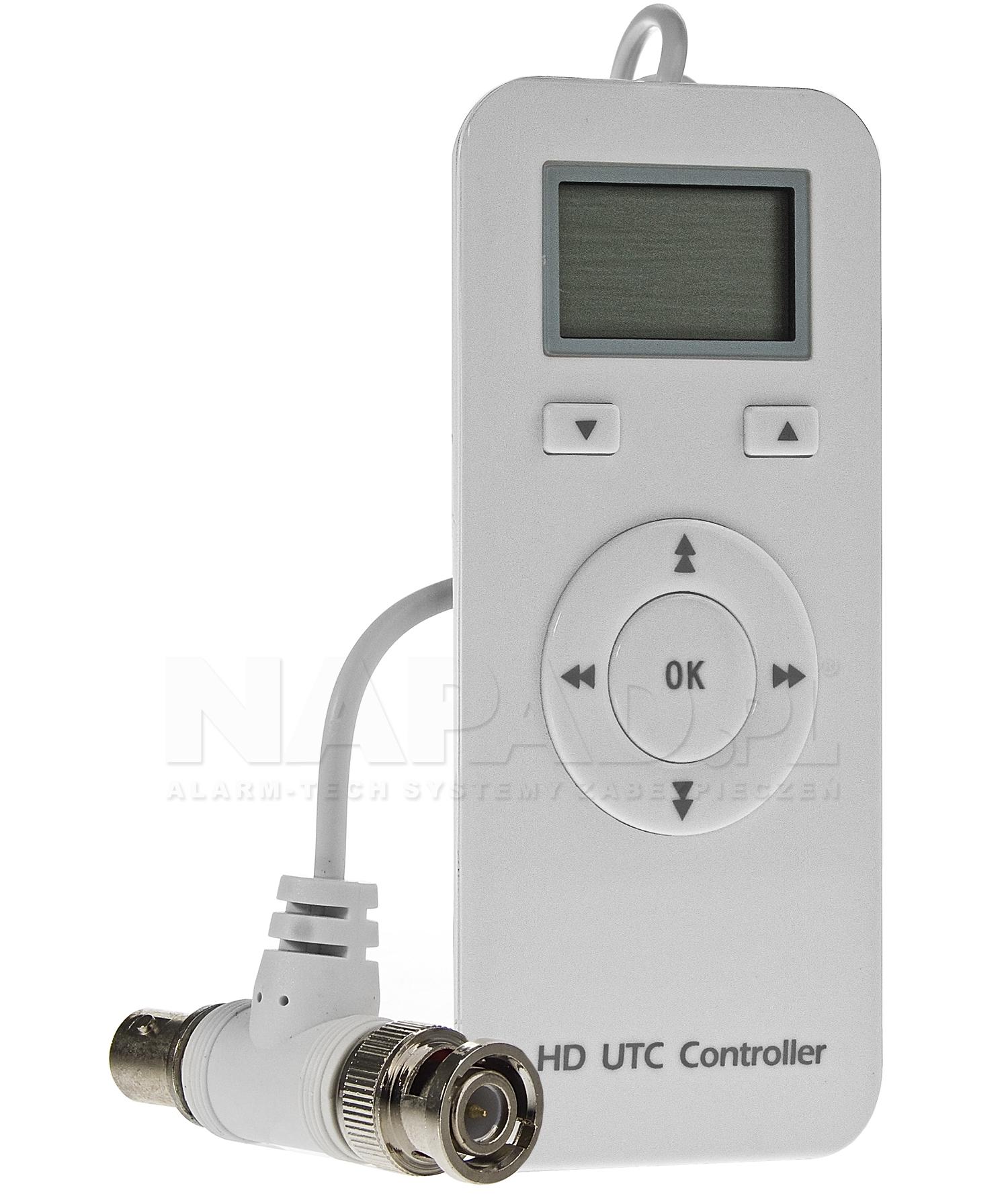 Kontroler UTC-AHD