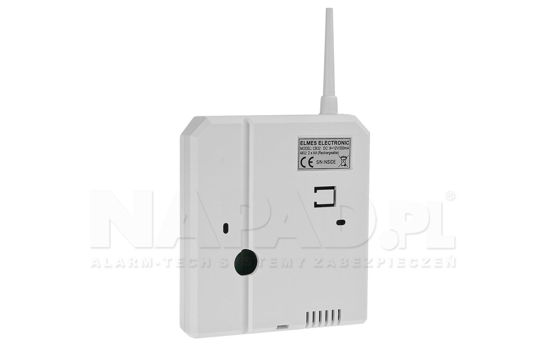CB32-Z - Bezprzewodowa centrala alarmowa