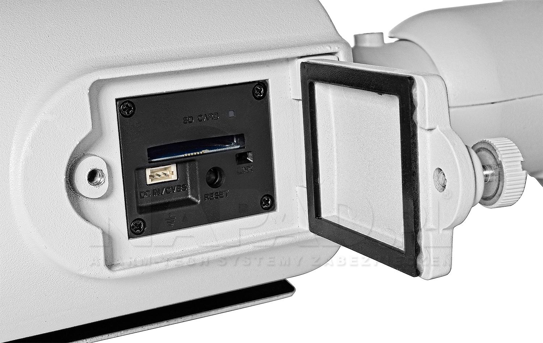 Kamera Megapixelowa HD-2025TV