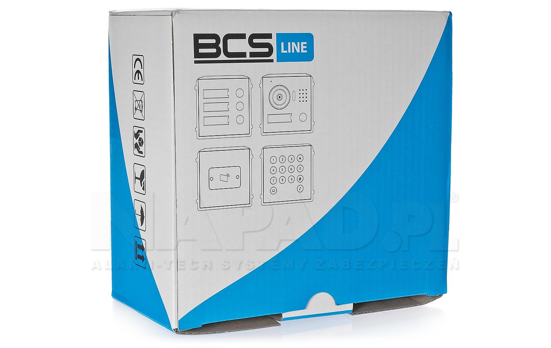 Moduł czytnika kart BCS-PAN-C
