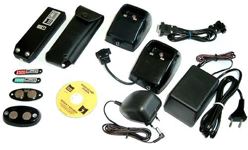 System kontroli wartowników SEVEN GUARD