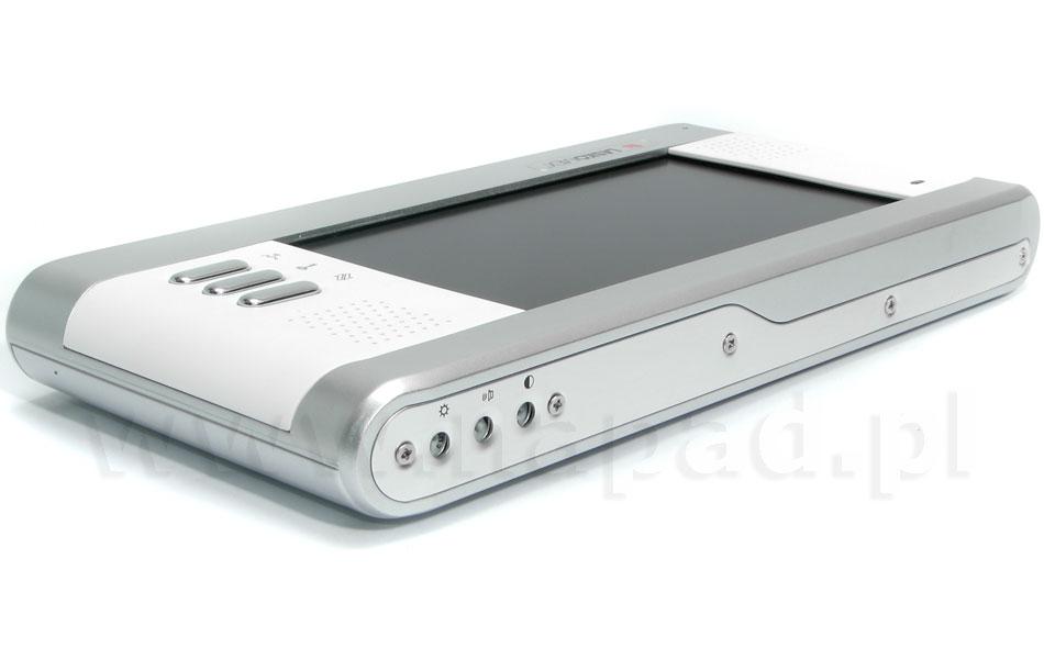 Monitor wideodomofonowy kolorowy LCD 5.8 MVC6550