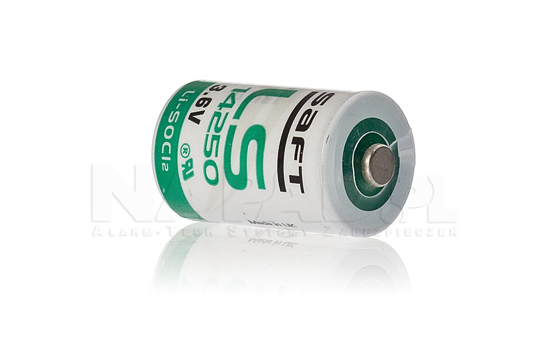 Bateria BAT 3V6 1/2AA [CR14250]