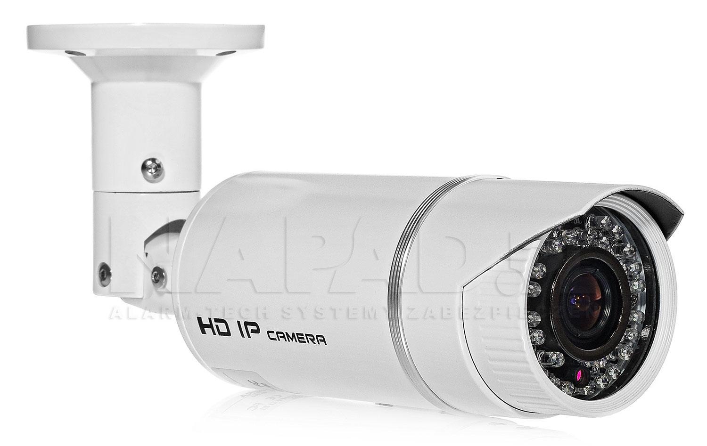Kamera Megapixelowa HD-2036TV