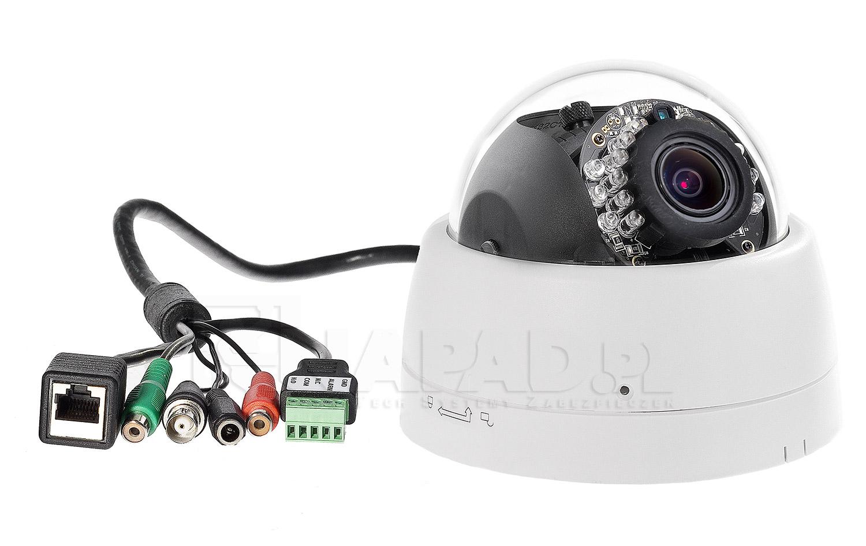 Kamera Megapixelowa HLC-1NAD