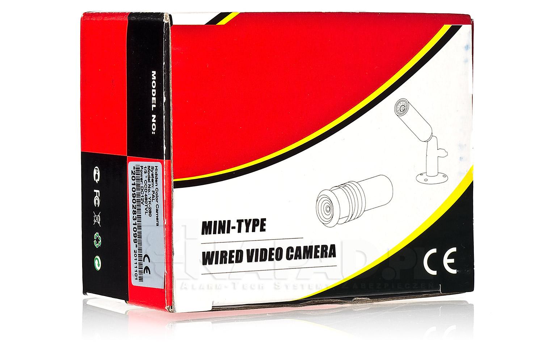 Kamera przemysłowa YK-280