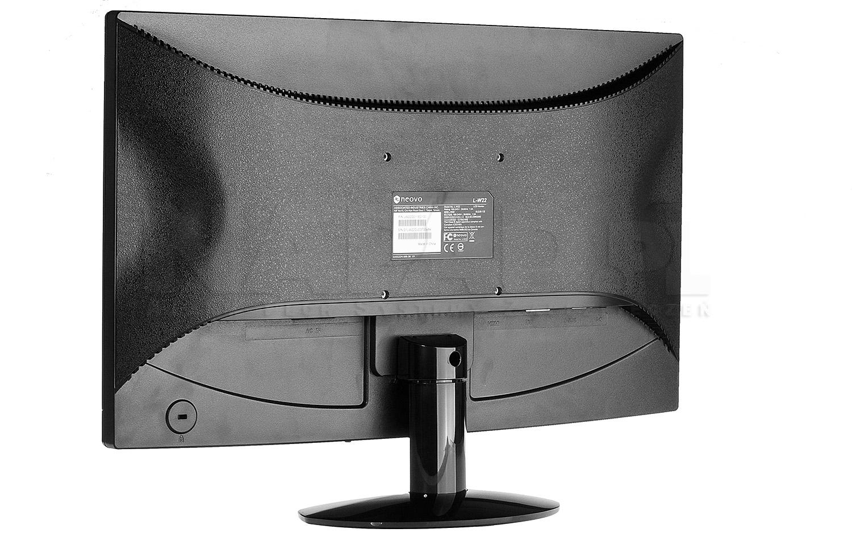 Monitor LED L-W22 22