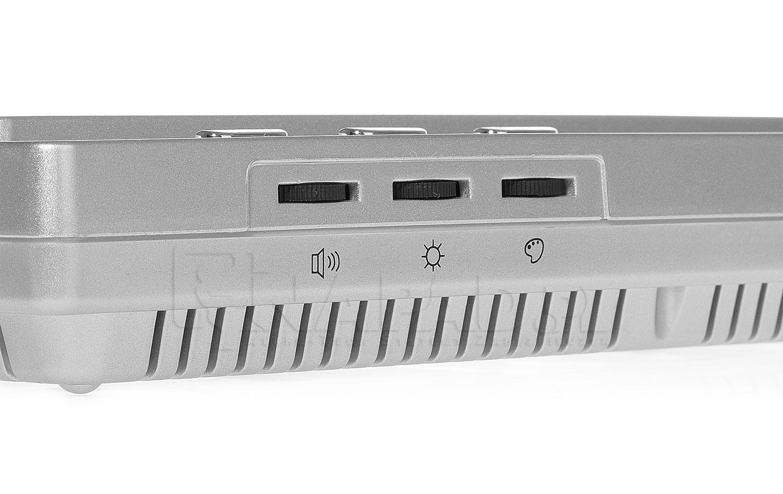 Monitor MVC 6651