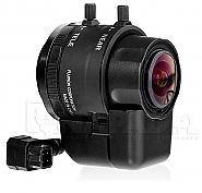 Obiektyw asferyczny Auto Iris 2.8-8 mm FUJINON