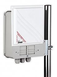 Hermetyczny cyfrowy zestaw nadawczo-odbiorczy CAMsat 5,2 GHz CDS-5021h / 2 km - 1