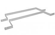 Uchwyt metalowy DVR/SMALL AWO445BR - 1