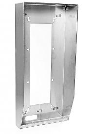 DAX-2-2V - Osłona natynkowa do paneli - 1