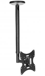 Statyw sufitowy MC-504 do monitorów LCD - 1