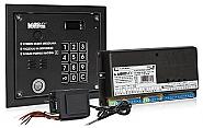 Cyfrowy system domofonowy CD2503TP zestaw