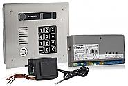 CD3113TP - Cyfrowy system domofonowy