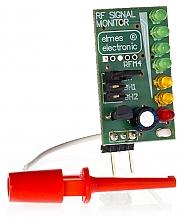 RFM4 - Wskaźnik poziomu sygnału radiowego