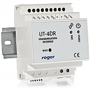 Interfejs RS485-Ethernet UT-4DR