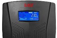 Zasilacz awaryjny UPS AT-UPS1200-LCD wolnostojący - 2