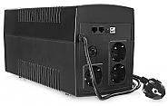 Zasilacz awaryjny UPS AT-UPS1200-LCD wolnostojący - 3