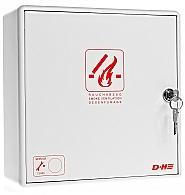 Kompaktowa centrala oddymiania RZN-4408-M - 1