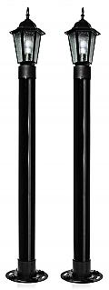 Bariera podczerwieni BS-IB-4 (zestaw) - 1