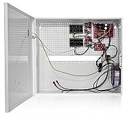 Zasilacz dla 8 kamer PoE BCS-UPS/IP8