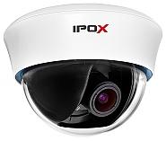 Kamera przemysłowa IPOX DP600E Effio (2.8-12) - 1