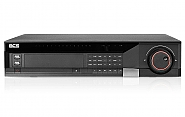 Rejestrator cyfrowy hybrydowy BCS-DVR0808H-960