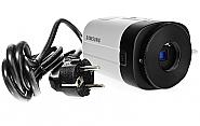 Kamera przemysłowa SCB5003P Samsung - 7