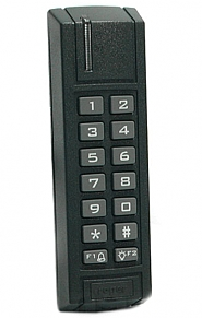 Zewnętrzny kontroler dostępu PR312MF