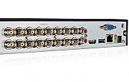 Rejestrator czterosystemowy BCS-CVR1601-IV - 4