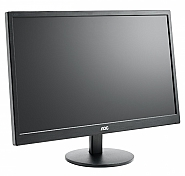 Monitor LED E2270SWN AOC 21.5''