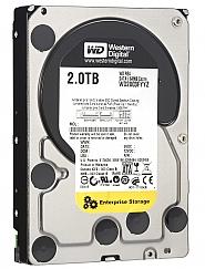 Dysk 2TB SATA III Western Digital Re - 1