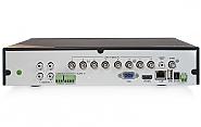 Rejestrator trybrydowy PX-AHD0821H - 3