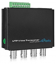 Transformator wideo UTP104P-HD