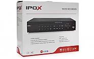 Sieciowy rejestrator PX-NVR3008EA-P4 - 5